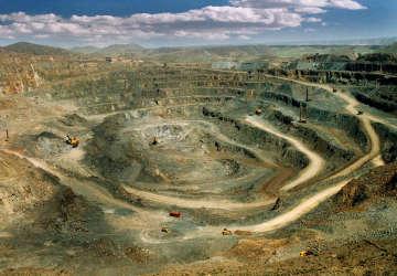 发改委:坚决反对利用中国稀土资源制造的产品遏制打压中国的发展