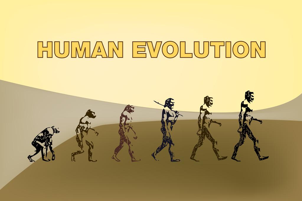 市值TOP10,人类进化及中美坐标