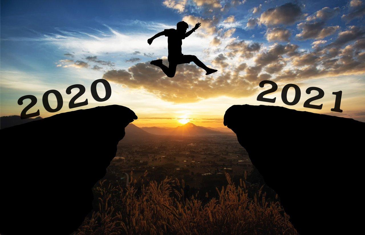 2021市场展望:股市大轮转之年