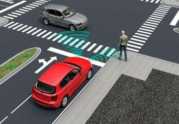 """福特大众深挖自动驾驶,传统车企联纵制衡""""新势力""""?"""
