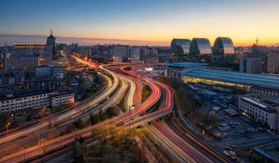 """重磅!四部委释放一揽子金融政策红利,全力支持北京""""四个中心""""及""""两区""""建设!"""