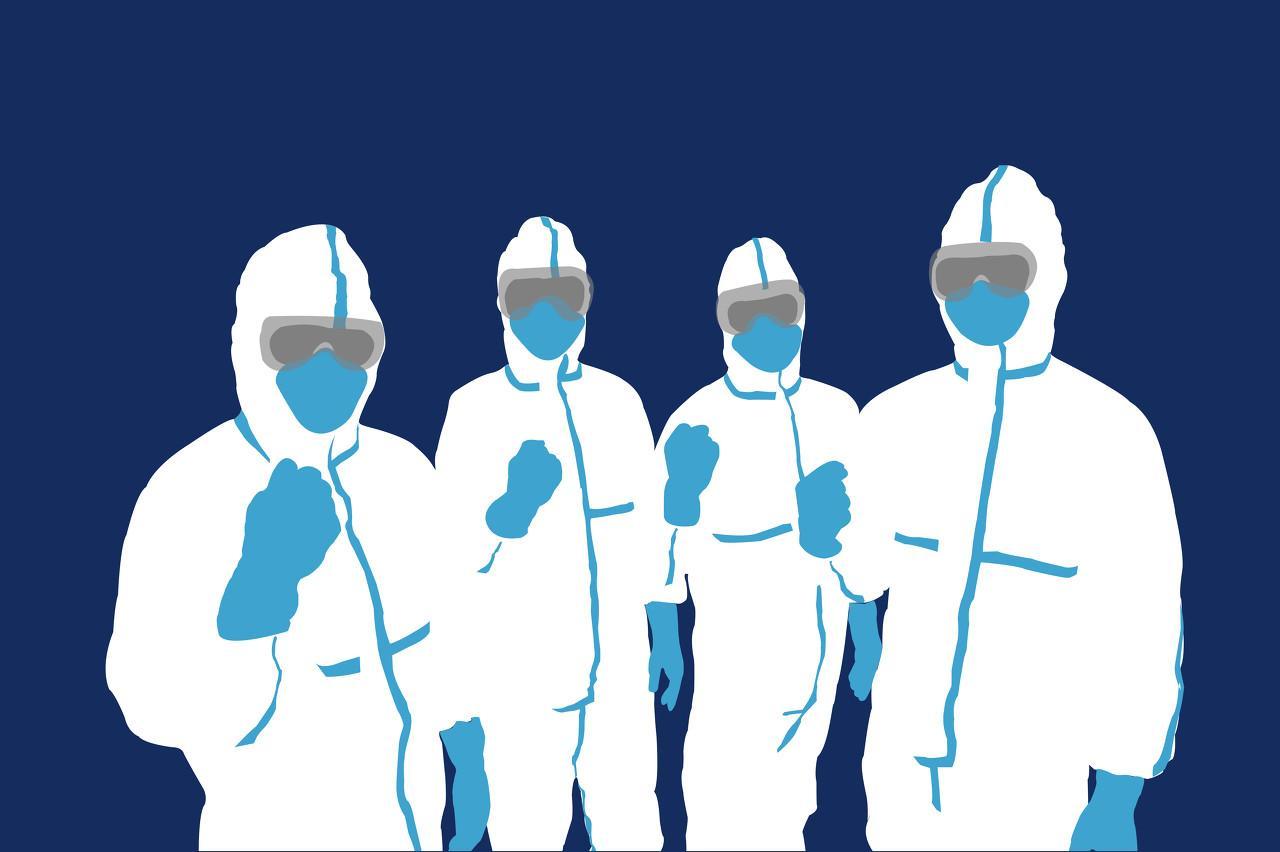 任泽平:全球疫情形势分析:拐点预测和长尾特征
