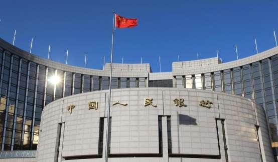 央行:中国5月社融增量为1.92万亿元,M2同比增长8.3%