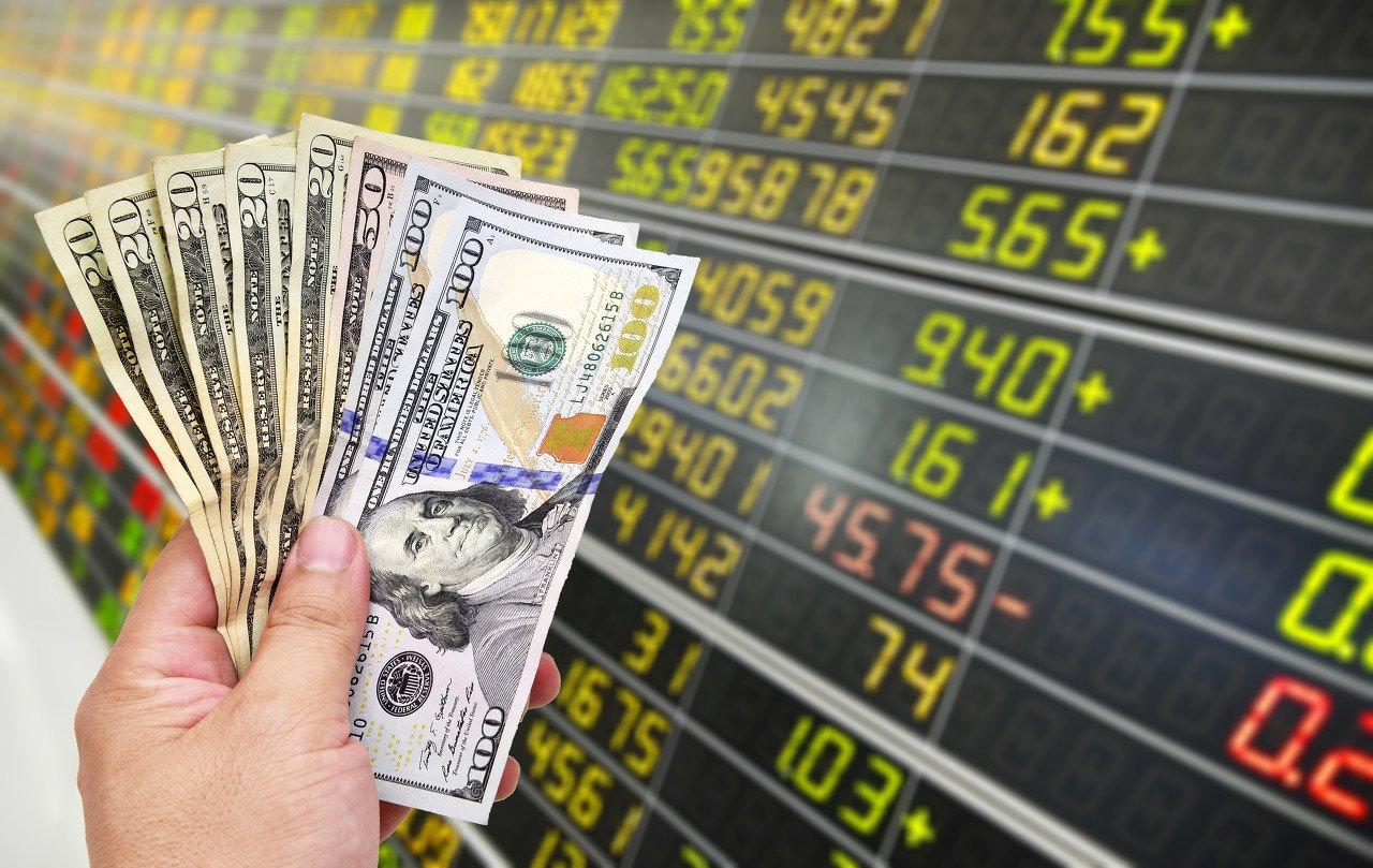 【国盛策略】美股机构抱团是常态,对机构重仓股长期维持超配