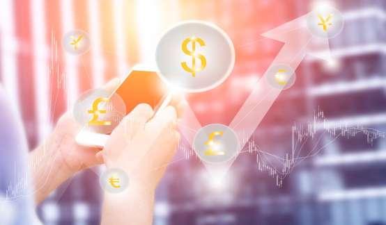 工信部:1-4月互联网企业完成业务收入同比增4.9%