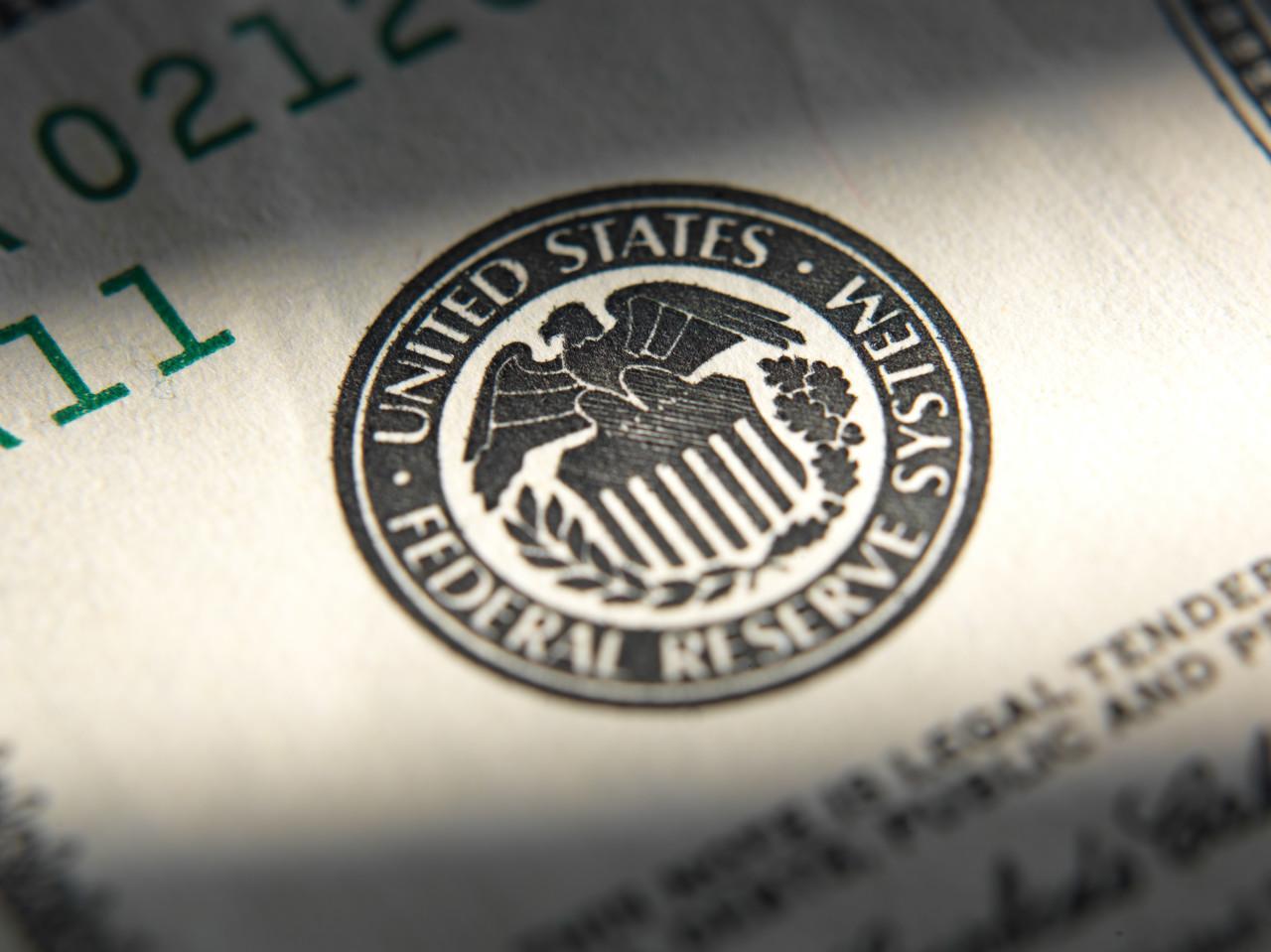 """美联储直接卸下""""水龙头"""",无限量QE管用吗?"""