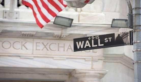"""美股9月累计下跌近5%,新一轮""""缩减恐慌""""来了?"""