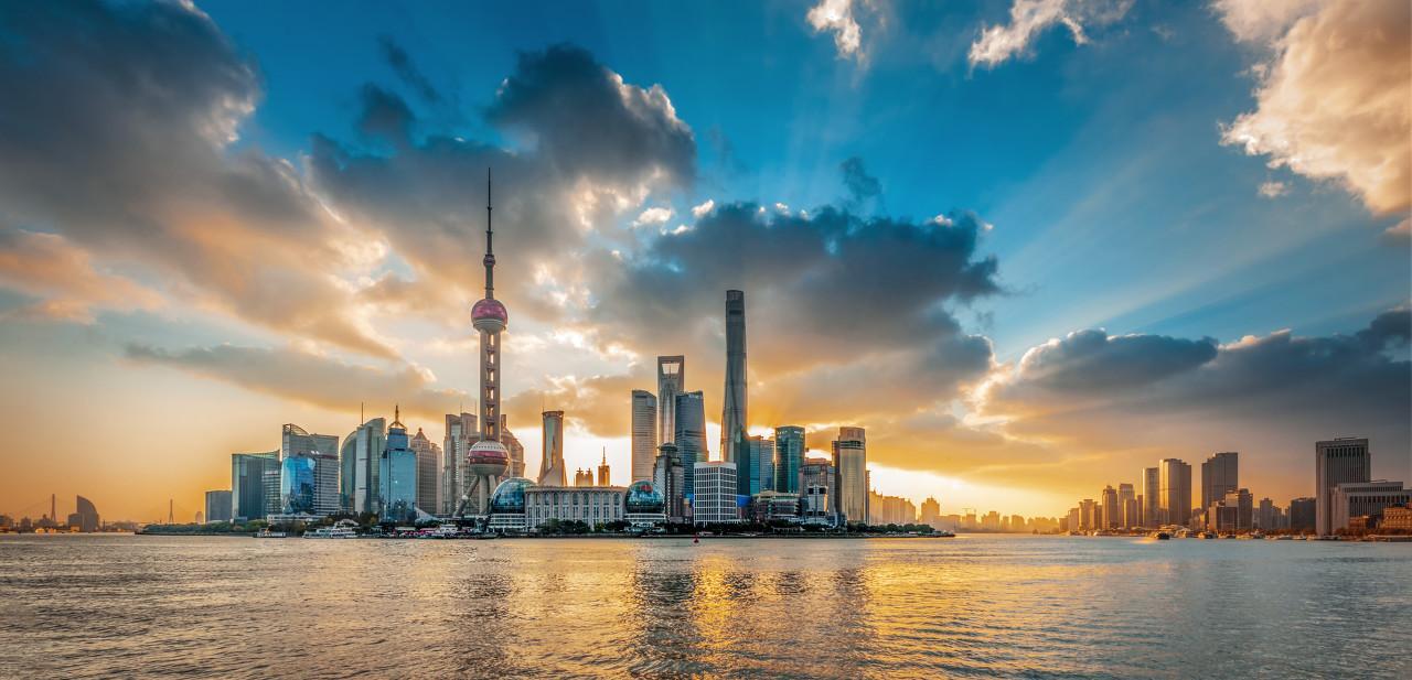 中国十大最具发展潜力城市排名:2019