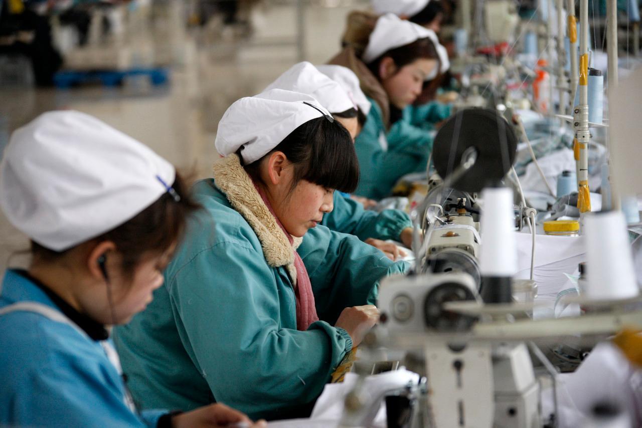 """中国""""世界工厂""""的头衔,要被东南亚抢走了?"""