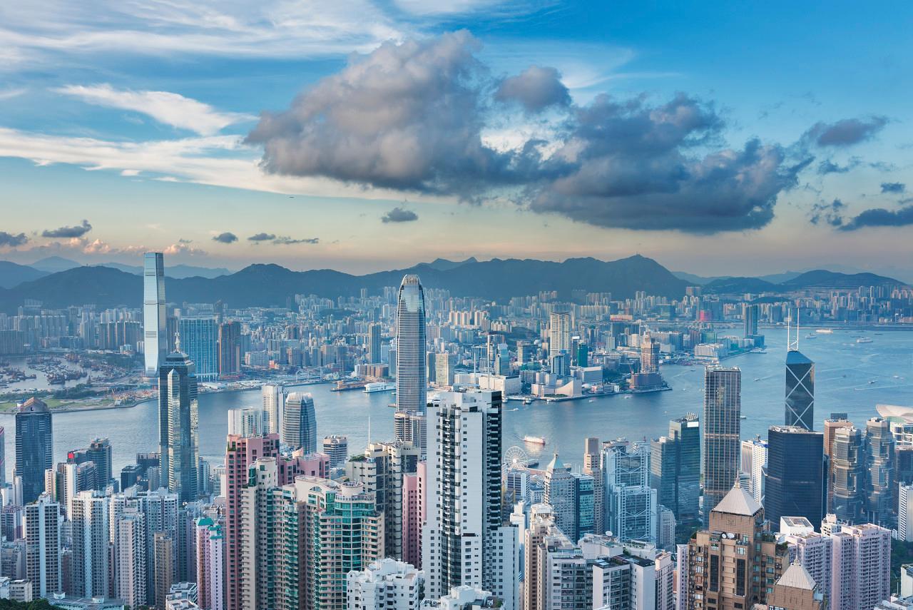 重磅!林郑月娥施政报告放大招,香港本地地产股全线大涨!