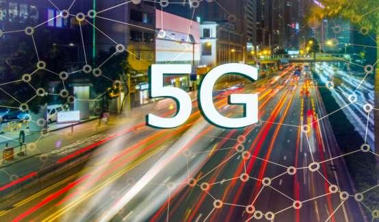 5G芯片争夺战