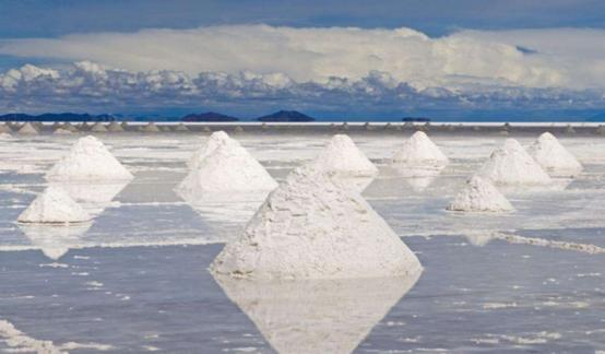 阿根廷:下一轮盐湖锂资源开发的焦点