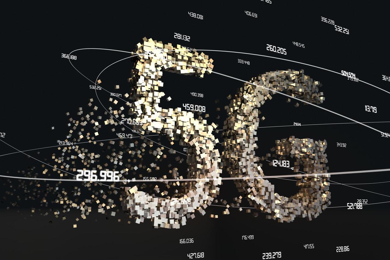 产业链数据雷达之5G研究