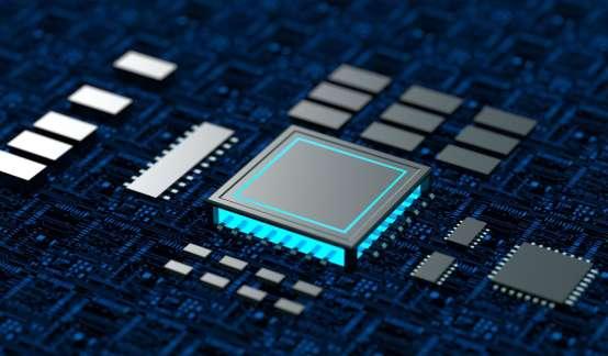 两极分化的芯片市场