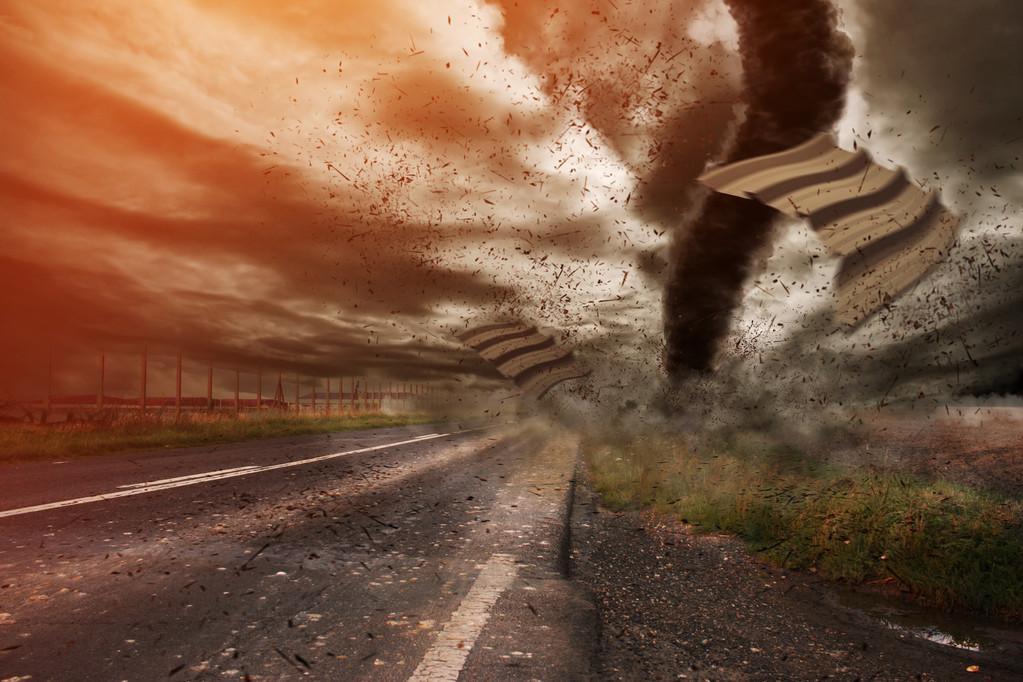 回顾百年历史上的六次灾难,给我们带来什么启示?