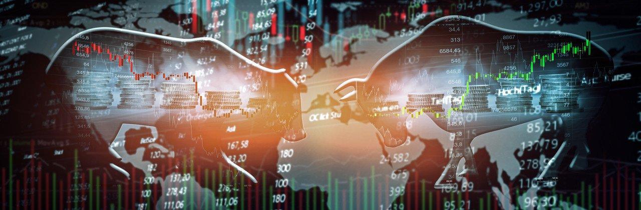 "Bear market revelation: investors may be facing a ""lost decade"""