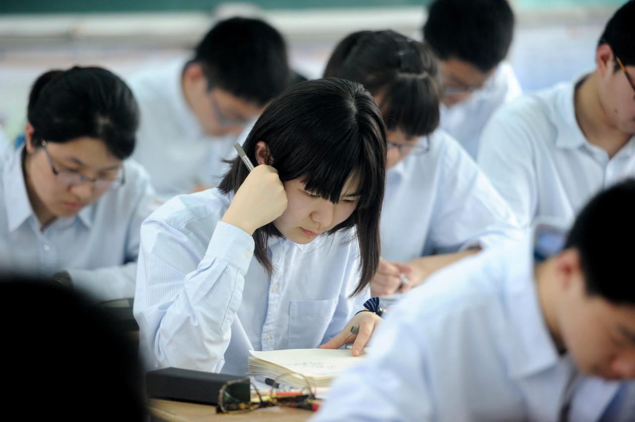 我来自湖南,这是我的高考故事