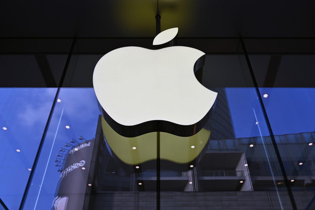 """iPhone 11又火了!苹果市值刚刚重返全球第一,凭什么""""碾压""""微软?"""