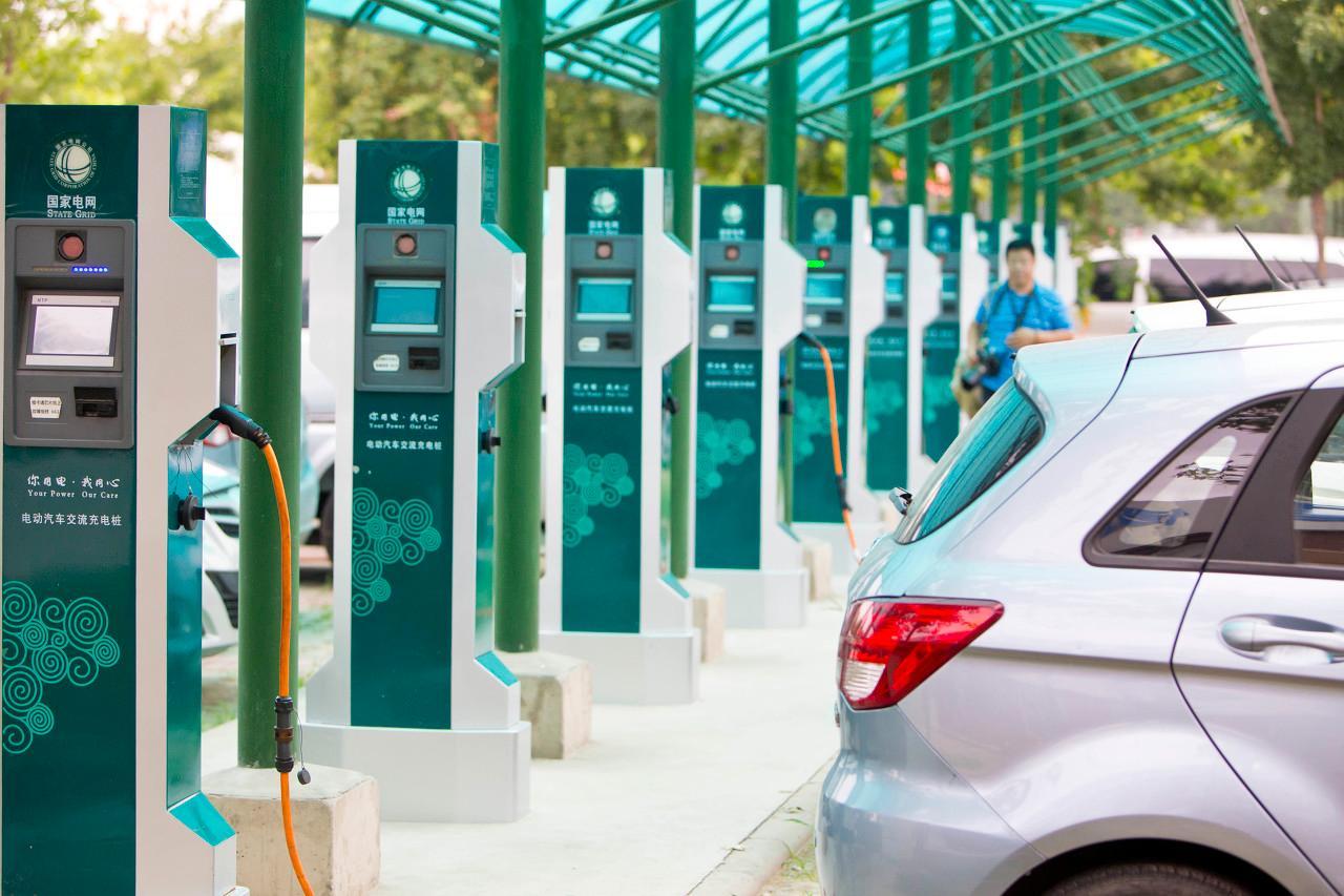 比电动汽车更没市场的是氢能源汽车