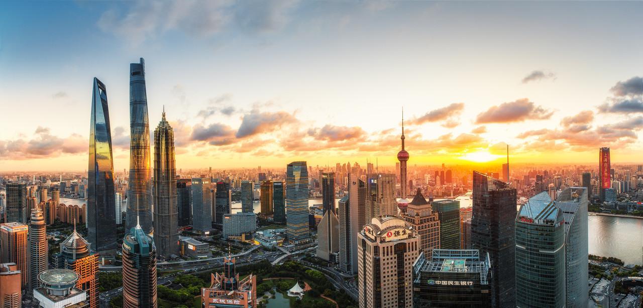 我真是膨胀了,来看上海几千万的豪宅榜单