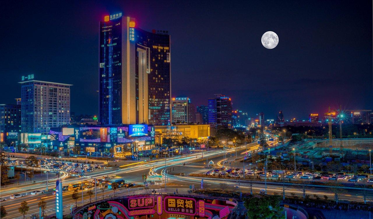 东莞、惠州、中山,临深楼市刚需盘应该买哪里?