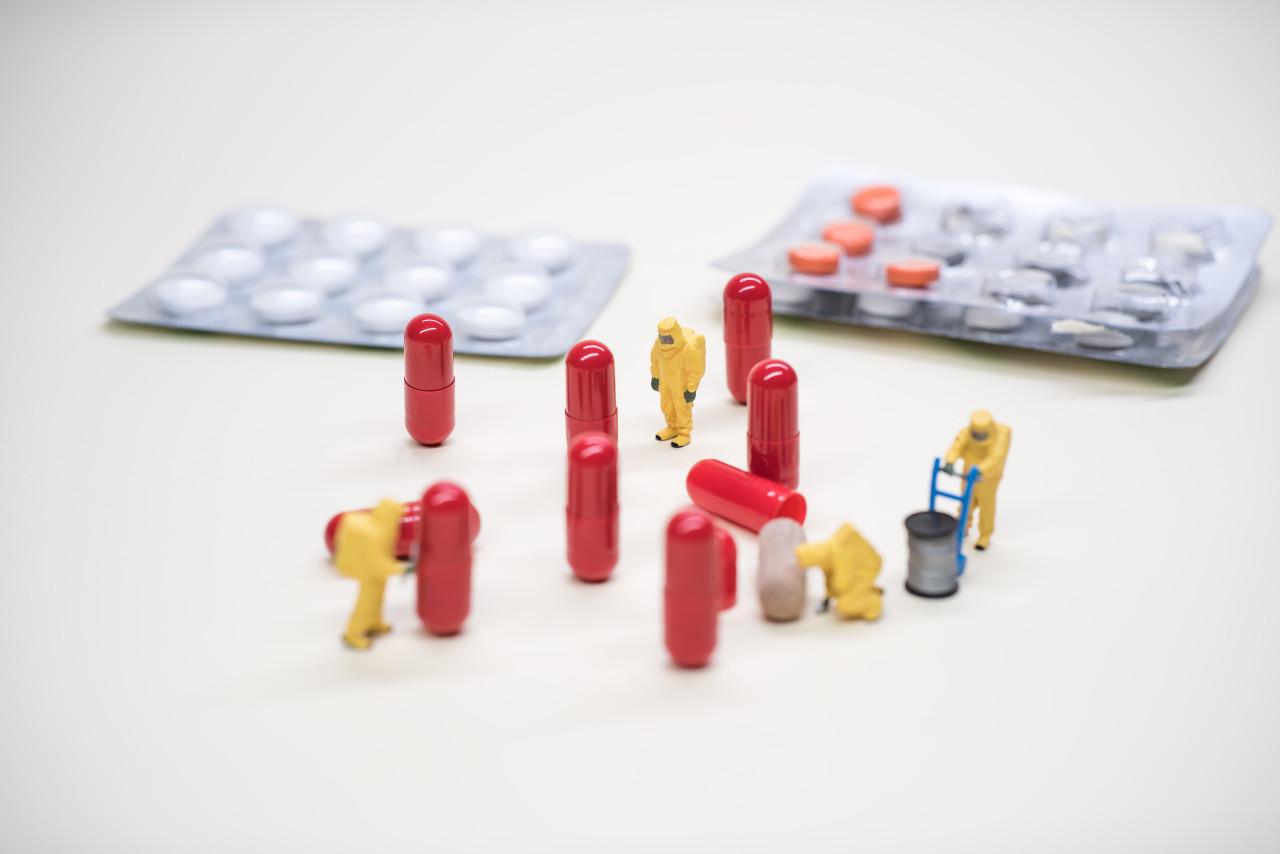 重点监控合理用药目录出台,对石药影响如何?