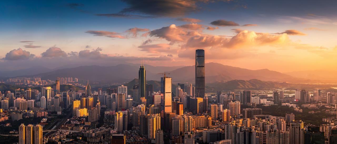 李奇霖:资本赋能与粤港澳大湾区创新