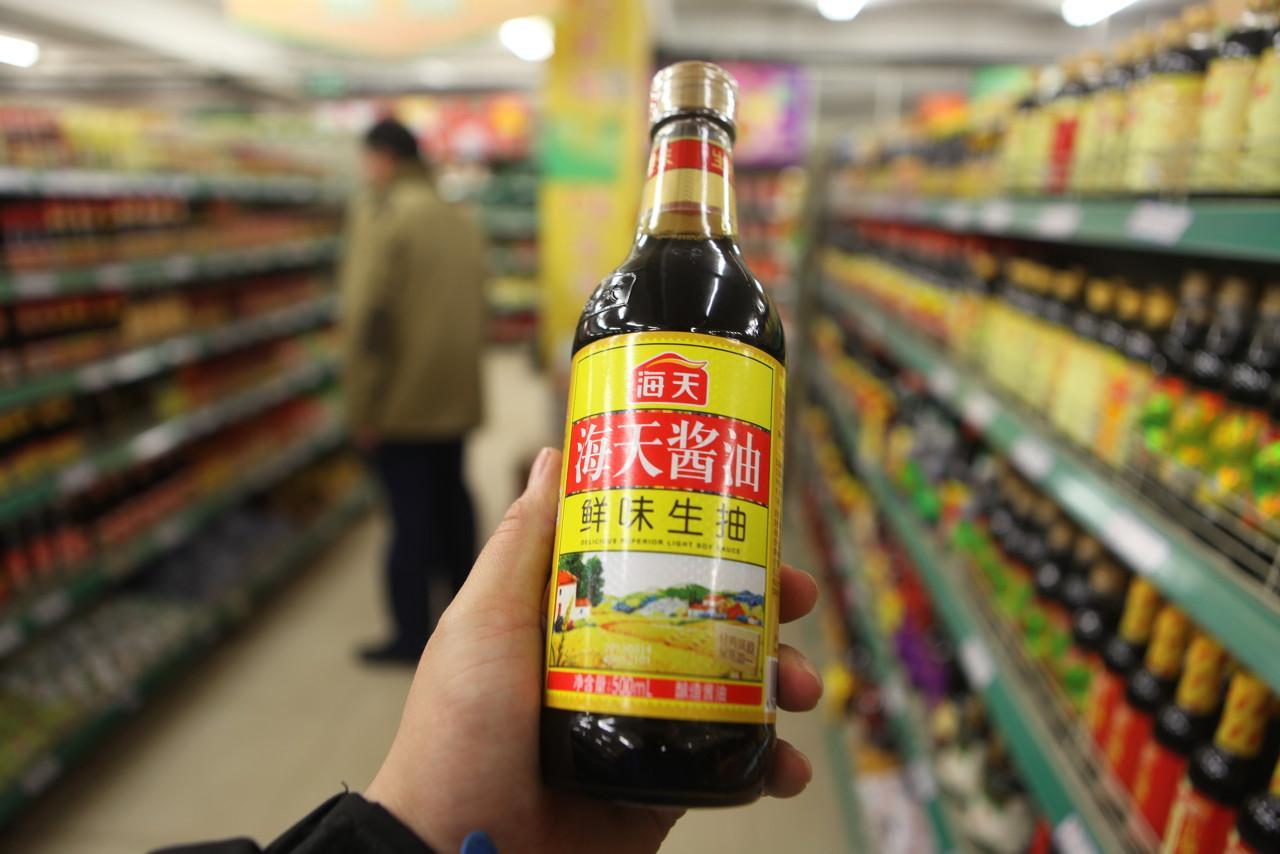 海天市值超过万科:是食品饮料的泡沫,还是房地产的泡沫?
