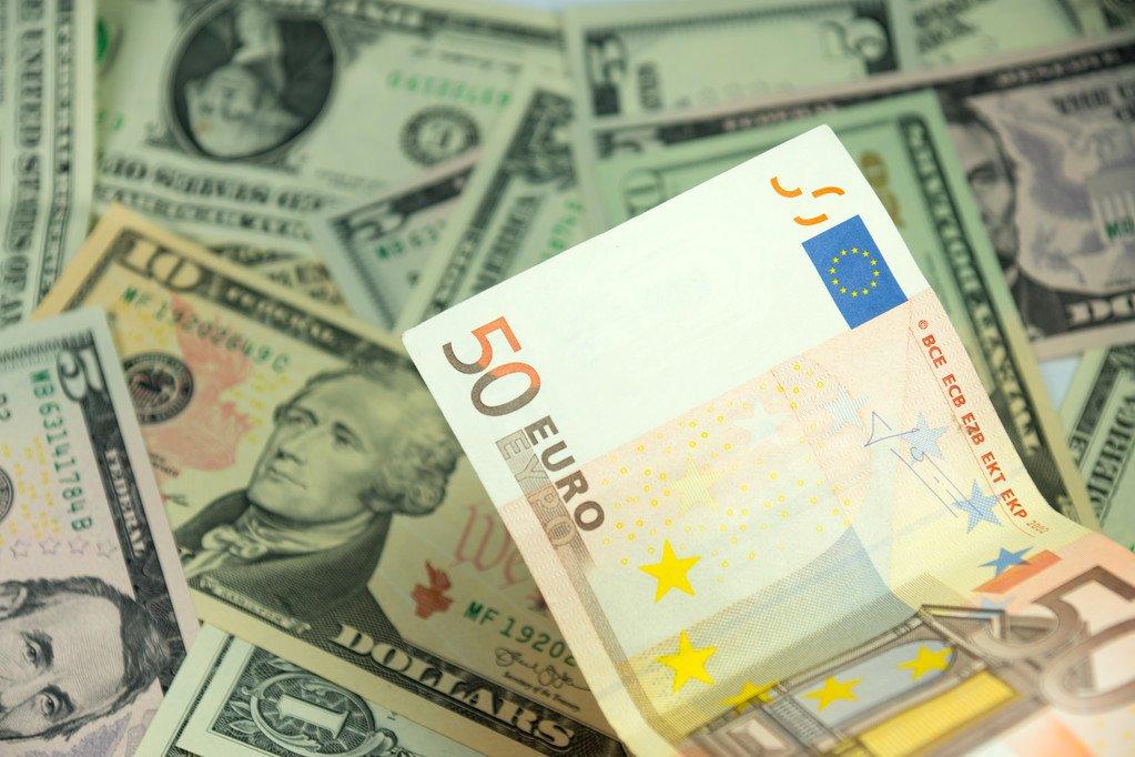 全球宽松狂潮推进,欧元命运将被改写?