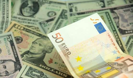 """欧元区通胀年率升至十年高点,欧洲央行一天连飞两只""""鹰"""""""