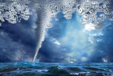 新债王冈拉克:美国天量放水严重扭曲经济,可怕冲击或于9月到来