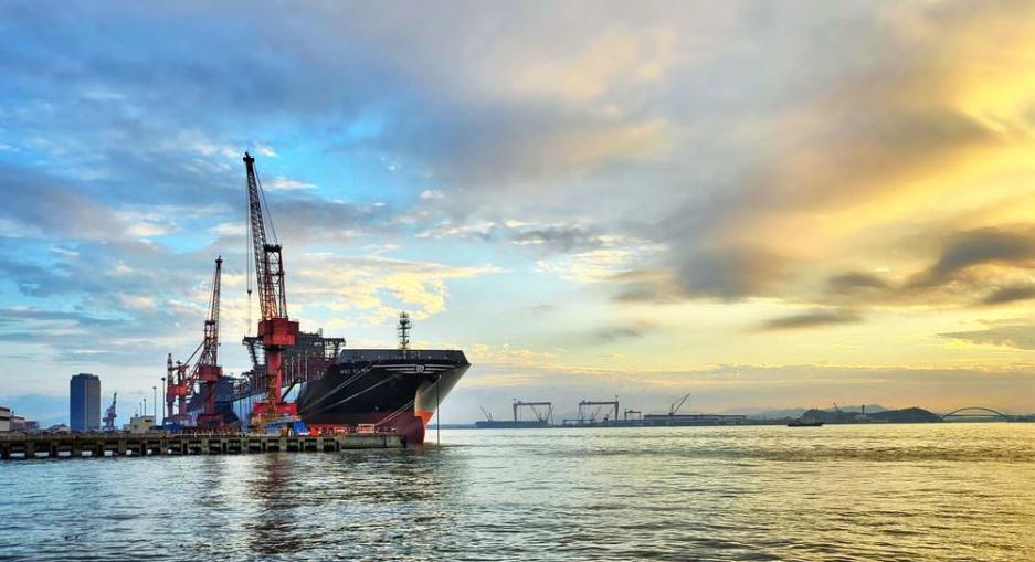 """船舶股近期纷纷大涨,航运行业真的要""""触底反弹""""了?"""