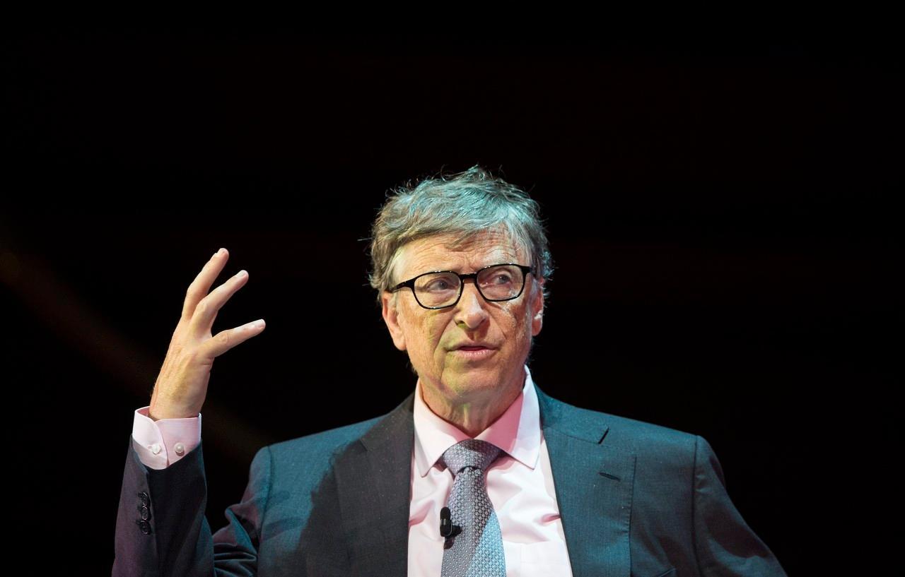 比尔·盖茨最新演讲:五年前全球疫情预测成真,如何应对新冠的全球大流行?