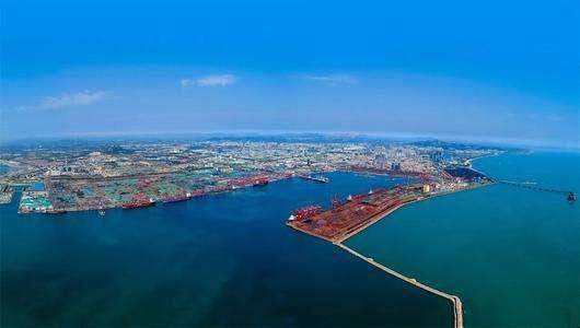 """日照港裕廊(6117.HK)招股估值合理,分三段打造""""智慧型港口""""成亮点"""