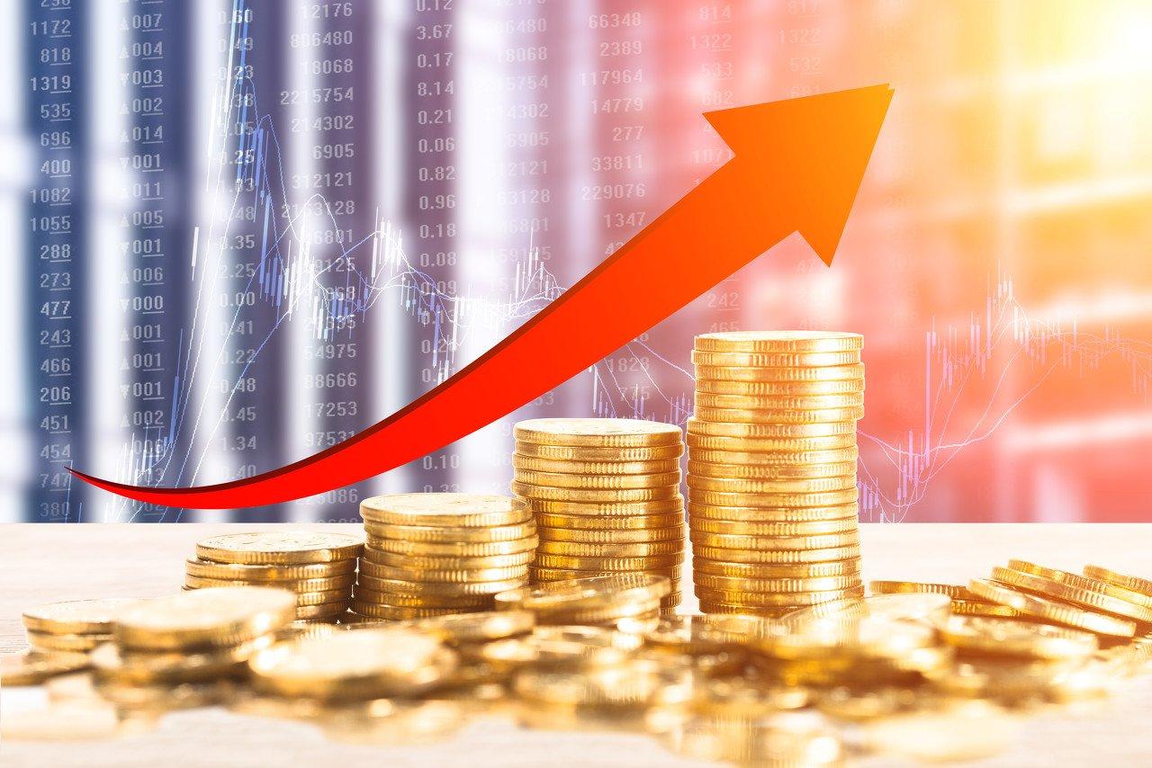 资金疯狂涌入中国市场人民币升破7关口,延后购汇亦推动供需偏向
