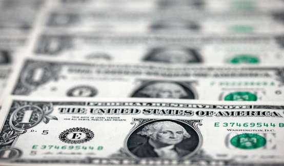 9月外储:人民币汇率与美元形成非对称走势