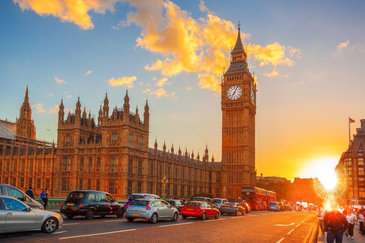 史无前例,英国计划发起250亿英镑主权基金