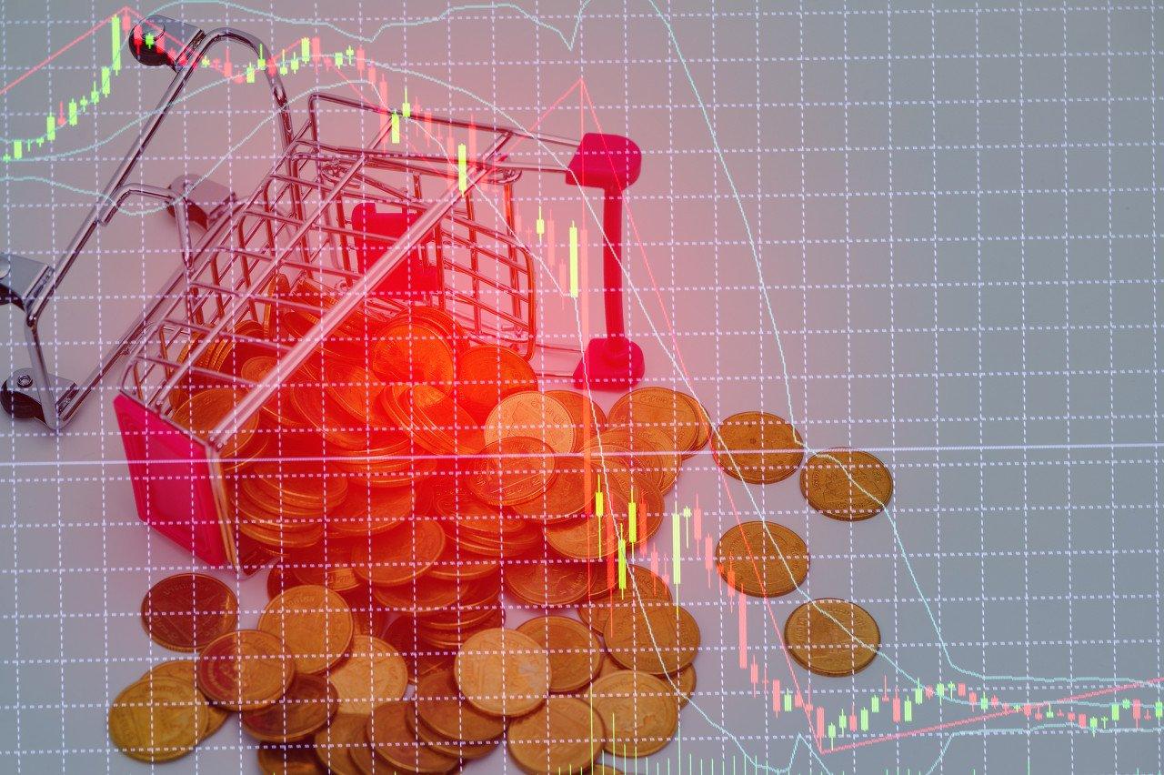 热点聚焦,猪价与粮价如何影响CPI?