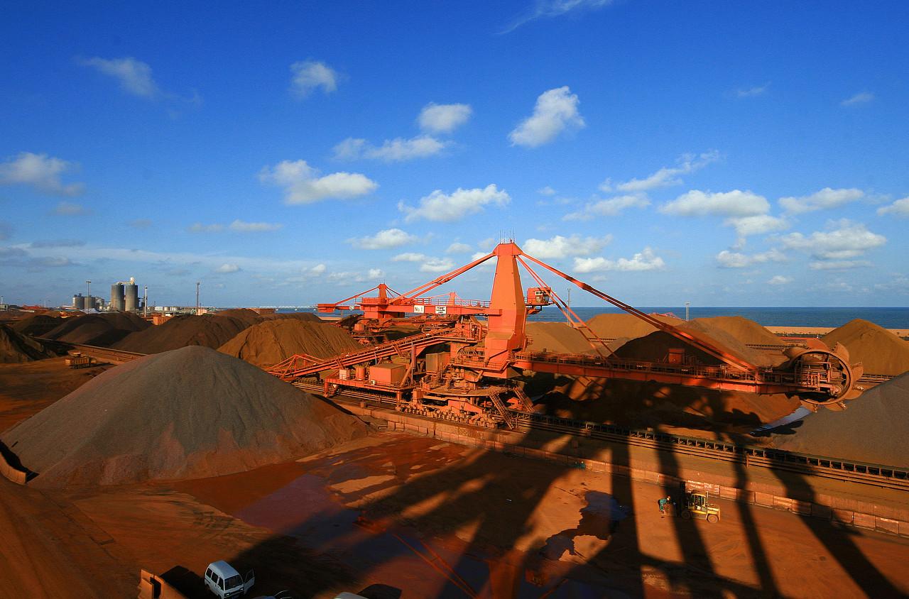 铁矿石定价,中国何时不再吃亏?