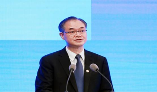 刘桂平:三大功能、五大支柱是金融部门支持碳达峰、碳中和的着力点