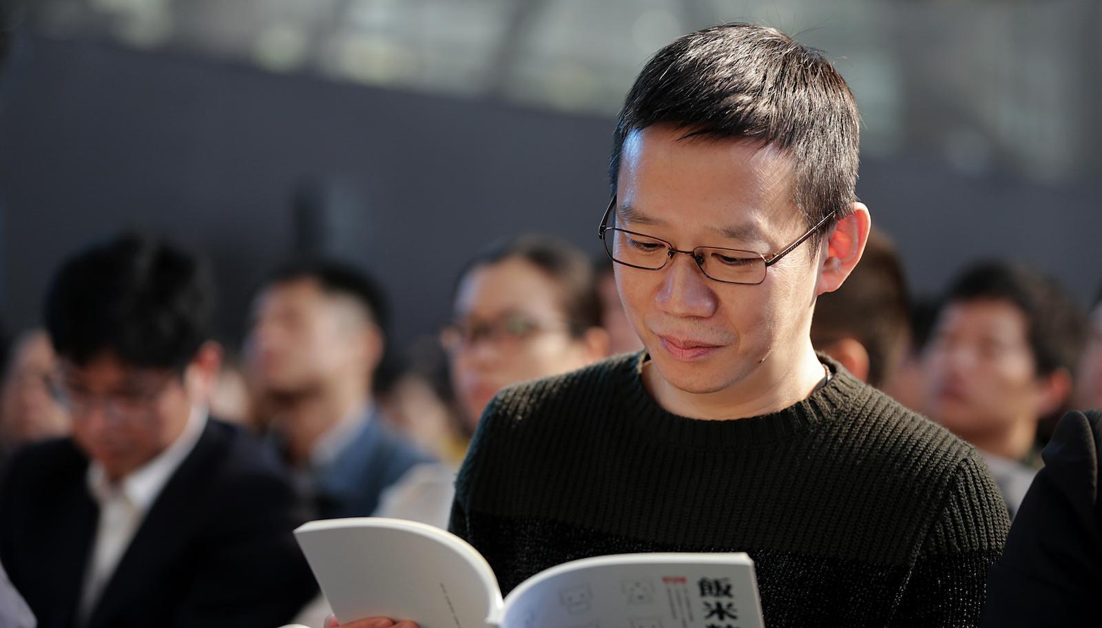 吴晓波的890新商学,能学吗?