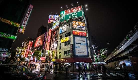 人口决定的日本国运