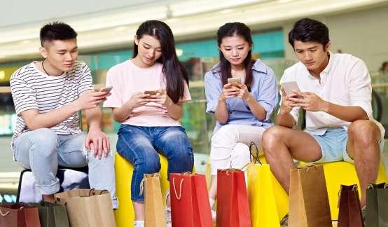 中国新中产,为何爱借钱?