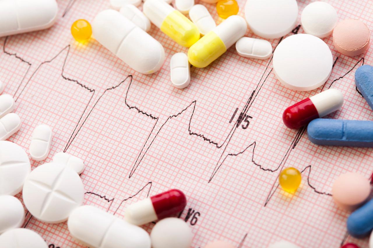 医药复盘与策略:上半年怎么样,下半年怎么买