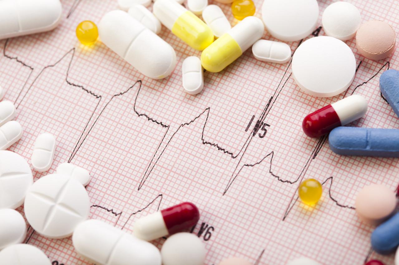 医药行业出大招, 中生大跌后是否悲伤?