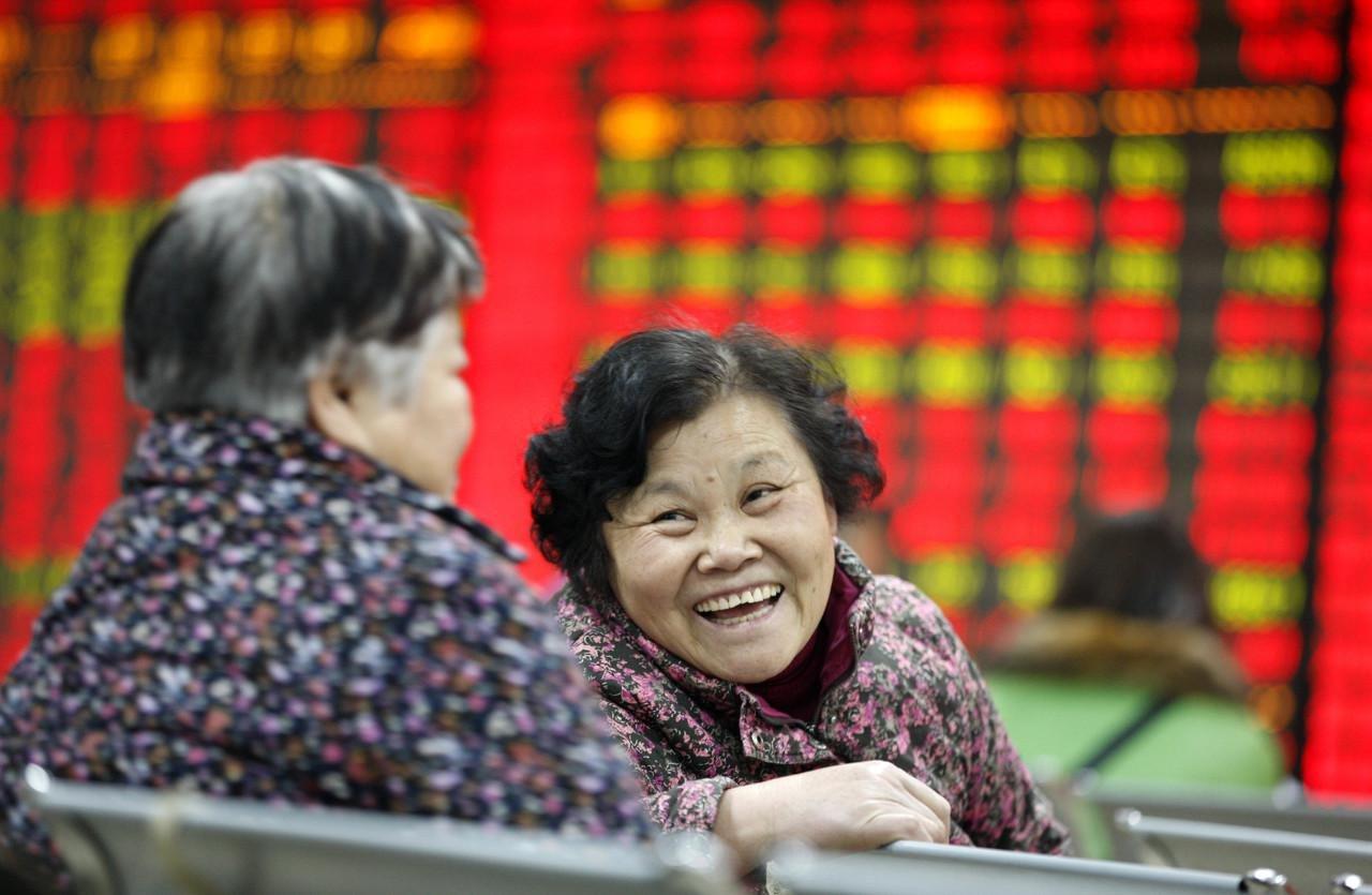 伍治坚:A股对国际资本有多大吸引力?