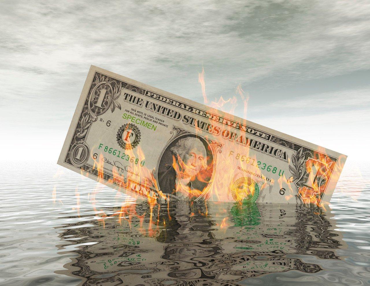 早报 (06.02) | 美联储联邦基金利率下降一个基点至0.05%;央行拟将房地产开发商纳入反洗钱调查范围