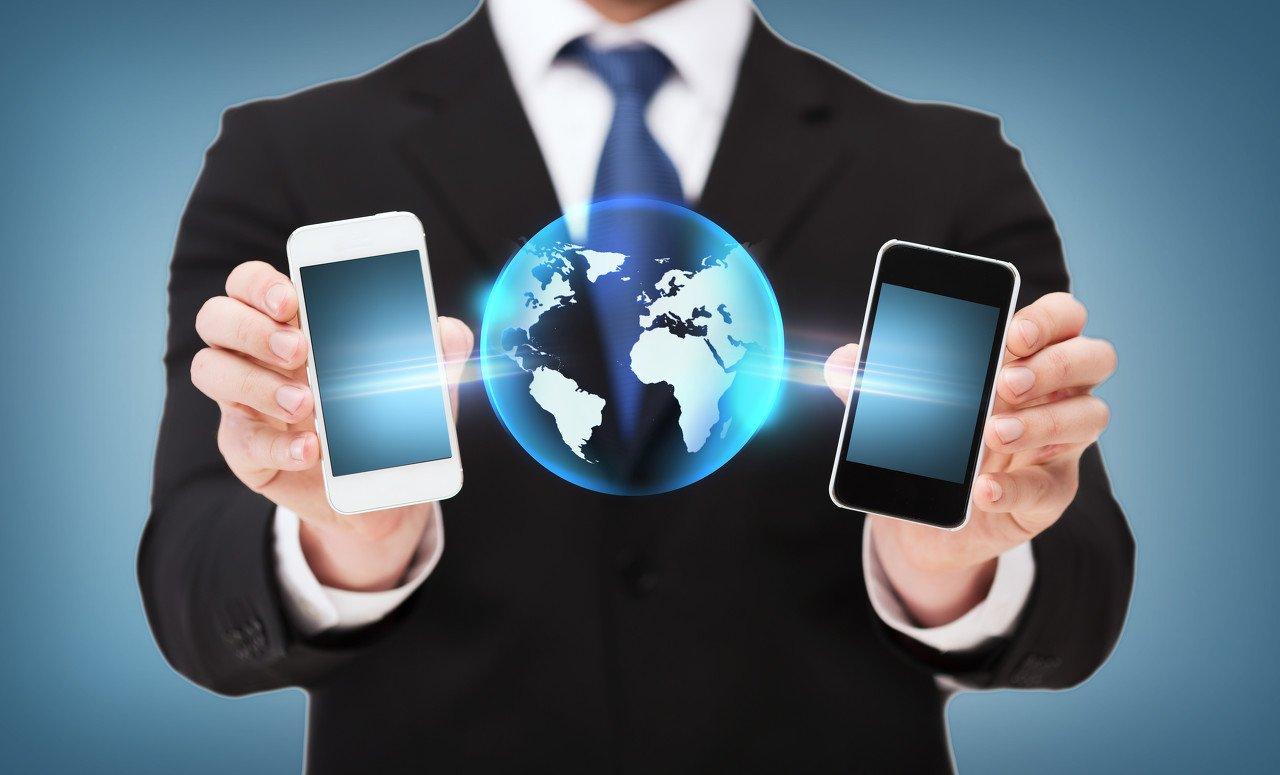 中国互联网报告公布网民结构:手机网民规模8.97亿