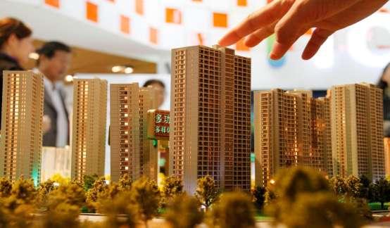 国家统计局:8月房地产市场总体平稳,4个一线城市新建商品住宅销售环比上涨0.3%