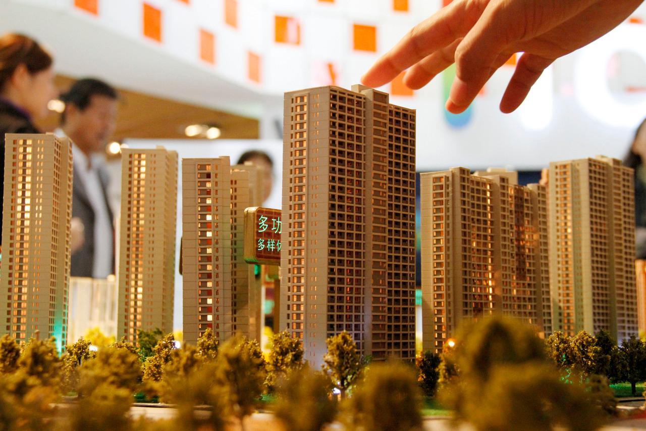 楼市重磅!无锡紧急救市政策刷屏,17条措施力挺房企,地产股大涨
